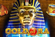Gold of Ra ™ Game Info