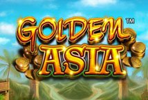 Golden Asia ™ Game Info