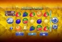 Golden7Fruits ™ Game Info