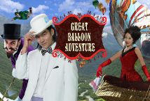 Great Balloon Adventure ™ Game Info