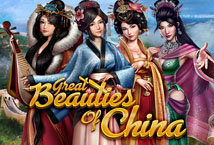 Great Beauties of China ™ Game Info