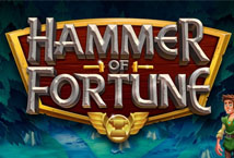 Hammer of Fortune ™ Game Info