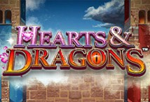 Hearts & Dragons ™ Game Info