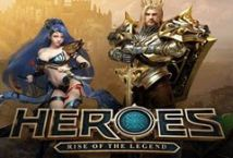 Heroes Rise of the L… ™ Game Info