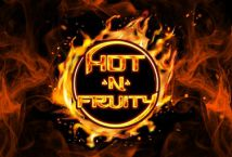 Hot and Fruity ™ Game Info