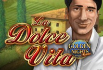 La Dolce Vita Golden… ™ Game Info