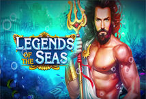 Legends of the Seas ™ Game Info