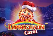 Leprechaun Carol ™ Game Info