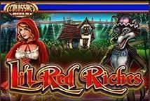 Lil Red Riches ™ Game Info