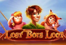 Lost Boys Loot ™ Game Info