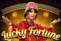 Lucky Fortune ™ Game Info