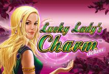 Lucky Ladys Charm ™ Game Info