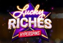 Lucky Riches ™ Game Info