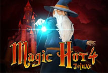 Magic Hot 4 Deluxe ™ Game Info