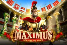 Maximus Soldier of Rome ™ Game Info