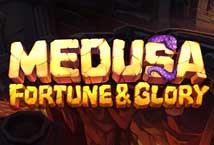 Medusa: Fortune & Glory ™ Game Info