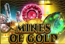 Mines of Gold ™ Game Info