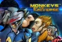 Monkeys of the Universe ™ Game Info