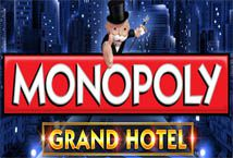 Monopoly Grand Hotel ™ Game Info