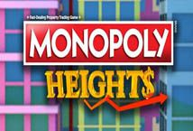 Monopoly Heights  ™ Game Info