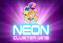 Neon Cluster Wins ™ Game Info
