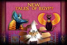 New Tales of Egypt ™ Game Info