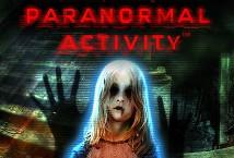 Paranormal Activity ™ Game Info