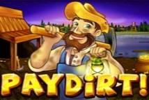 PayDirt ™ Game Info