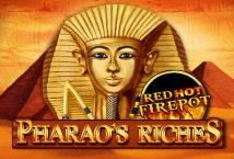 Pharaos Riches Red H… ™ Game Info