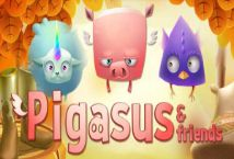 Pigasus and Friends ™ Game Info