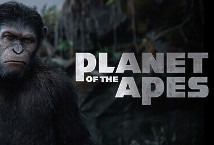 Planet of the Apes ™ Game Info