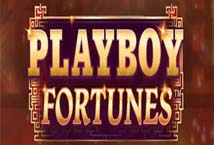Playboy Fortunes ™ Game Info