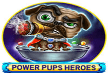 Power Pup Heroes ™ Game Info