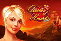 Queen of Hearts ™ Game Info