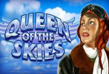 Queen of the Skies ™ Game Info