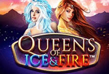 Queens of Ice & Fire ™ Game Info