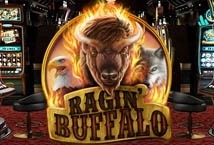 Ragin Buffalo