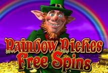 Rainbow Riches Free … ™ Game Info