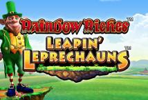 Rainbow Riches Leapi… ™ Game Info