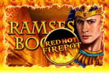 Ramses Book Red Hot … ™ Game Info