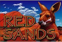 Red Sands ™ Game Info
