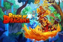Reign of Dragons ™ Game Info