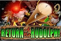 Return of the Rudolph ™ Game Info