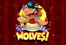 Rockabilly Wolves ™ Game Info