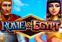 Rome and Egypt ™ Game Info