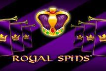 Royal Spins ™ Game Info
