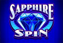 Sapphire Spin ™ Game Info