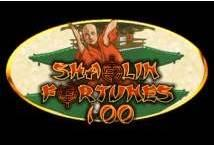 Shaolin Fortunes 100 ™ Game Info