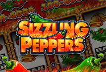 Sizzling Peppers ™ Game Info