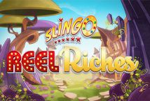 Slingo Reel Riches ™ Game Info